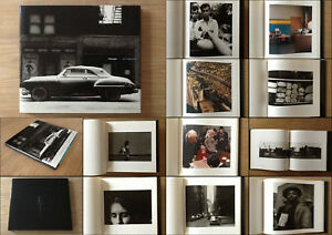 CHICAGO PHOTOGRAPHS  - LASALLE BANK COLLECTION - FIRST ED - SOLD OUT PHOTOBOOK