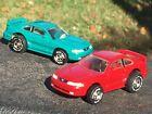 Darda+Motor+1994+-+1998+Gen+4+Ford+Mustang+Pair+Red+%26+Green+Running+1%2F64+Diecast
