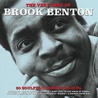 Brook Benton - Very Best of [New CD] UK - Import