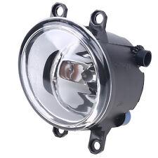 Fit Toyota Camry Corolla Yaris Lexus Right RH Side Fog Light Lamp H11 Bulb Amber