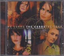 THE CORRS Talk On Corners CD 1997 Irish Folk * TOP