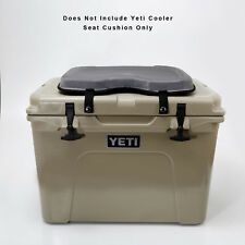 The Polar-Icer Cooler Seat, Cooler Seat Cushion, Ice Chest Seat, Yeti Cushion