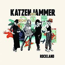 Katzenjammer - Rockland (NEW CD)