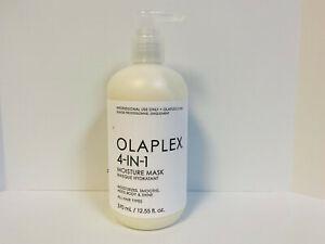 OLAPLEX 4 In 1 Bond Moisture Mask - 12.55 oz