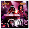 Nicki Minaj - Sucka Free Mixtape CD