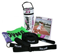 Dyna-Band Train for Fitness Tennis Pack
