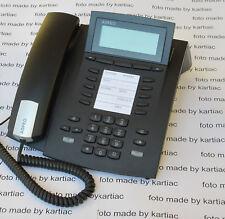 AGFEO ST 42 IP schwarz Rechnung/MWSt Systemtelefon
