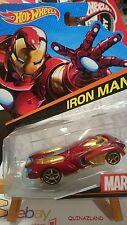 hot wheels Iron Man  (9970)