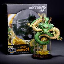 Dragon Ball Z verde Shenron Shenlong Anime Manga 16cm Figuras Statue Juguetes