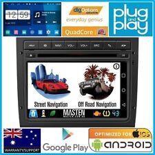 ./For Holden Commodore VY VZ Monaro V2 VZ 02-06 GPS Nav Bluetooth Car Headunit H