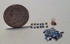 Dollhouse Miniature Halloween Tarot Cards & Crystal Ball 1 48 H21 Dollys Gallery