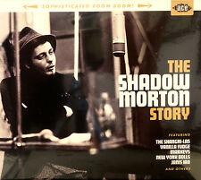 THE SHADOW MORTON STORY - 24 VA Tracks on ACE
