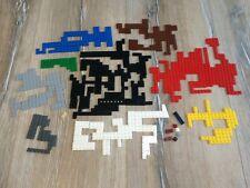 200 g LEGO Briques Plates Plaques de rechange pièce Bundle Authentique Tous sur la photo Tous Flats