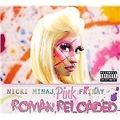 Nicki Minaj - Pink Friday (Roman Reloaded, 2012)E0497