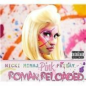 Nicki Minaj - Pink Friday (Roman Reloaded, 2012)