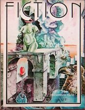 Fiction 296.Fritz Leiber, J.S. Le Fanu, Jean-Marc Ligny... SF55A