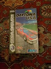 Daytona usa sega saturn completo
