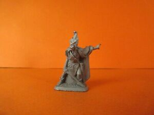Mithril metal OOP Lord of the Rings M67 High Captain of Aradhrynd