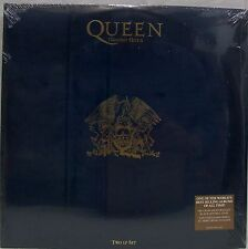 "NEW & Sealed Queen ""Greatest Hits II"" 2-LP 180-GM Vinyl Records Half-Speed Maste"