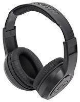 Samson SR350 Over Ear Closed Back Studio Reference Monitoring Stereo Headphones