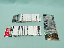Topps Champions League 2017/2018 fast komplett Set 603 Sticker  17/18