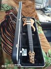 Harley Benton BZ-7000 NT 7 string bass guitar for sale