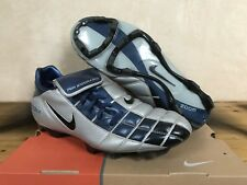 NIKE Air Zoom Total 90 II FG Taglia 46 UK 11 US 12 MERCURIAL VAPOR SUPERFLY r9 MAX