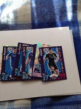 Chelsea Soccer Trading Cards 2016-2017 Season