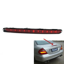 Tail Rear Brake Light LED Red Saloon for Mercedes Benz E Class W211 02-08