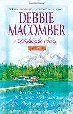Midnight Sons Volume 3: Falling for HimEnding in MarriageMidnight Sons and Dau
