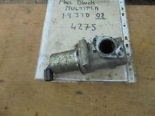 Válvula De Control Recirculación Gases De Escape Fiat Pierburg 46807152 de Multipla 04