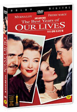 The Best Years of Our Lives (1946) William Wyler / Dvd, New
