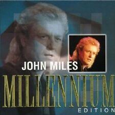 JOHN MILES - UNIVERSAL MASTERS COLLECTION  CD  18 TRACKS ROCK & POP BEST OF NEU
