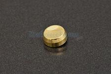Genuine Conn Sousaphone Finger Button (1) for 22K, 20K, Lacquer NEW! B14