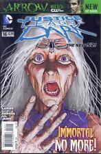 Justice League Dark (2011) #16   NOS!!!