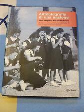 Autobiografia di una nazione Luca Criscenti