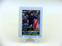 TOPPS NOW CARDS ROOKIE PERDIDAS - LIONEL MESSI FC BARCELONA