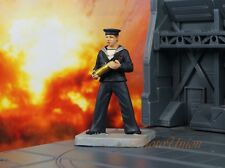 CORGI Forward March Heroes Jack Cornwell 1/32 Metal Figur CC59409