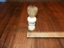 Vintage MADE RITE Pure Badger Shaving Brush