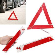 Auto-Warnungen-Notstraßen-Warnzeichen-reflektierendes Dreieck-Falte