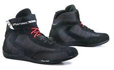 Bottes noirs Forma homologué CE pour motocyclette