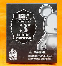 "Disney 3"" Vinylmation URBAN SERIES 3 (2010 Retired) Unopened, Sealed, New in box"