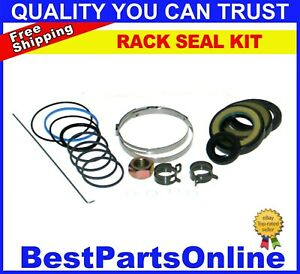 Rack and Pinion Seal Kit for DODGE Ram 1500 2500 3500 2002-2006
