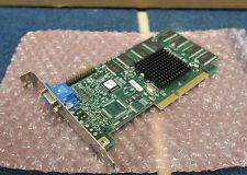 Compaq 113355-001 330751-003 - AGP Video Graphics Card