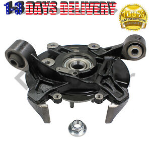 Rear RightLoaded Steering Knuckle  Passenger Side for 06-10 Ford Mercury 698-412
