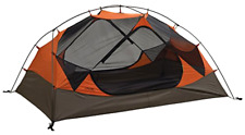 ALPS Mountaineering Chaos 3 Person Tent Camping Hiking Outdoor Living Canopies