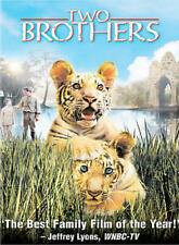 Two Brothers (Dvd, 2004) New