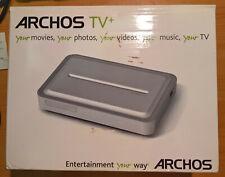 ARCHOS TV+ 250GB full original box + 4k@60Hz 1.5m HDMI cable