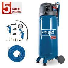 scheppach HC51V 1500W 50L 10bar Ölfrei Kompressor mit 13-teiligem Druckluft-Werkzeug Set (5906125903)