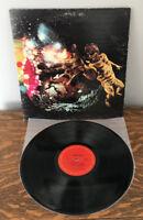SANTANA Guajira Vinyl Record Gate Fold 1971 Vintage VG/EX